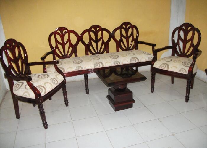 Sala Modelo Clásica